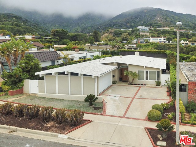 3618 SURFWOOD Road, Malibu, CA 90265