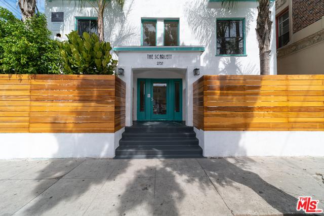 2757 SAN MARINO Street, Los Angeles, CA 90006