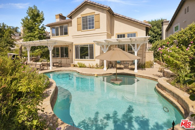2654 PALMWOOD Circle, Thousand Oaks, CA 91362