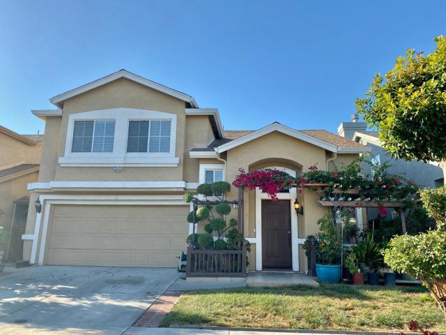 271 Racine Place, San Jose, CA 95111