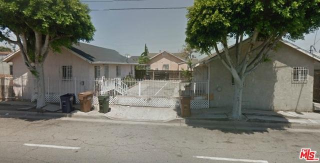 1031 W Century Bl, Los Angeles, CA 90044 Photo