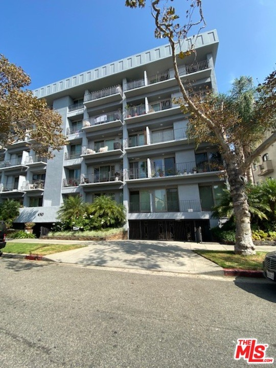 450 S Maple Dr, Beverly Hills, CA 90212 Photo
