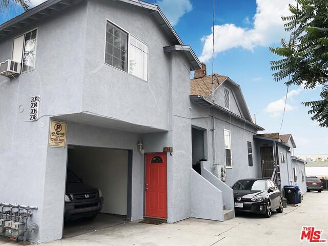 2014 MICHIGAN Avenue, Los Angeles, CA 90033