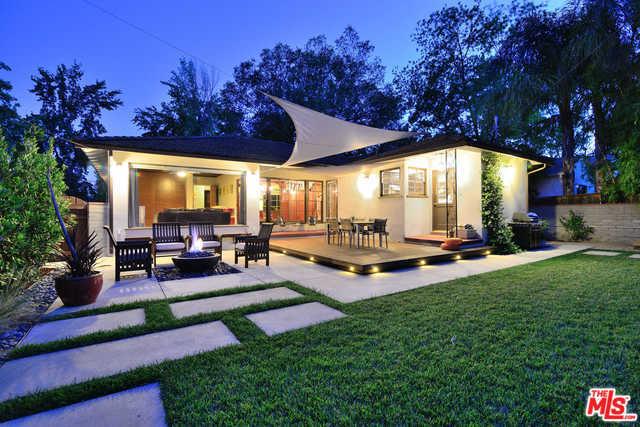 14249 WEDDINGTON Street, Sherman Oaks, CA 91401