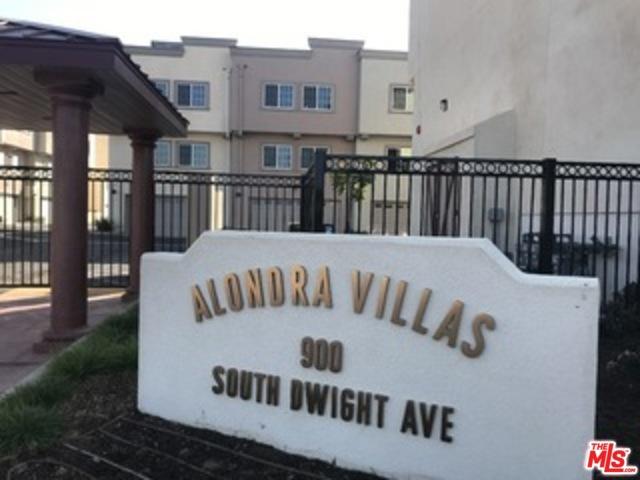 900 S Dwight Avenue 208, Compton, CA 90220