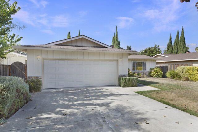 1265 Eden Ave, San Jose, CA 95117