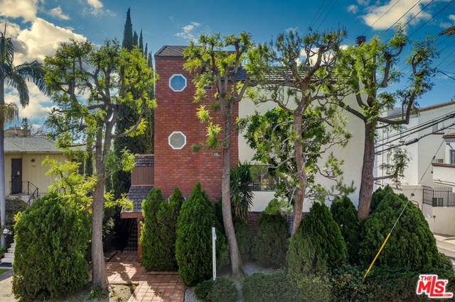 1815 WESTHOLME Avenue 5, Los Angeles, CA 90025