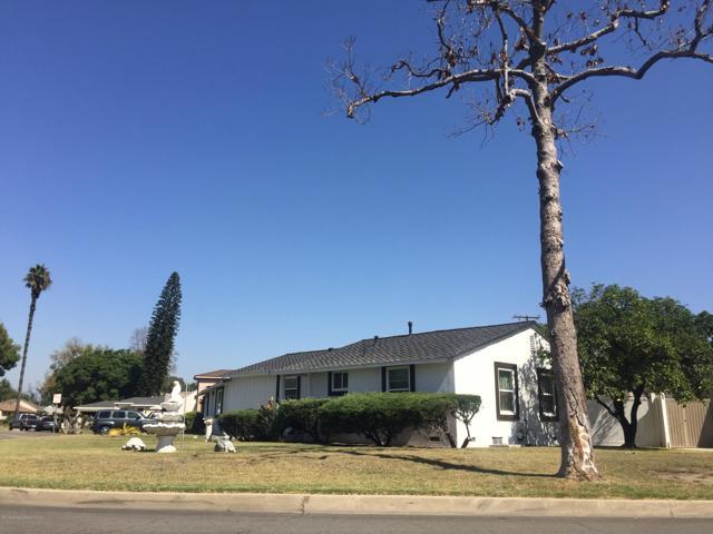 9254 Clancey Avenue, Downey, CA 90240