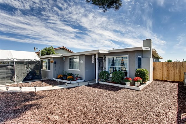 3664 College Ave, San Diego, CA 92115