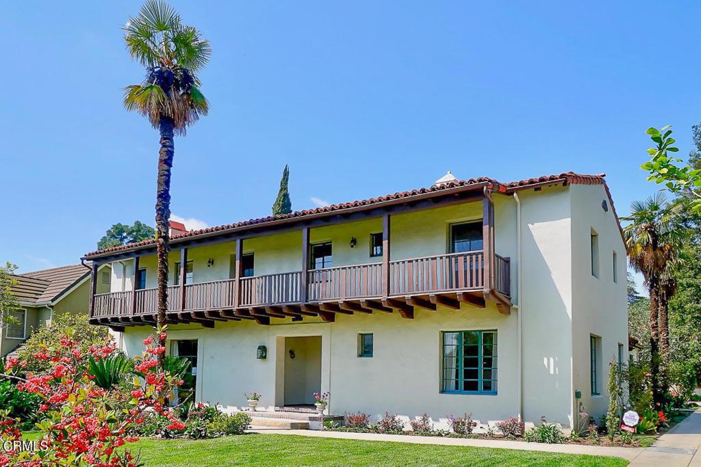 2195 Hill Avenue Altadena, CA 91001