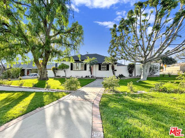 2345 N Orchard Drive, Burbank, CA 91504