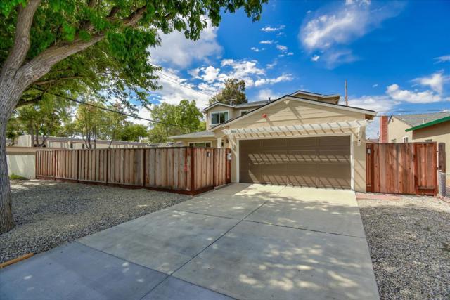 3511 Warburton Avenue, Santa Clara, CA 95051