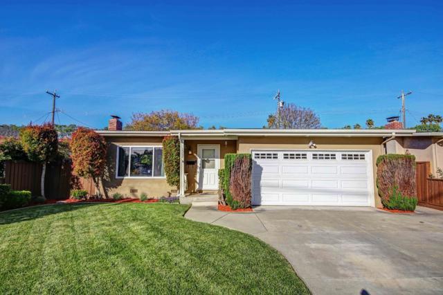 1502 Keoncrest Avenue, San Jose, CA 95110