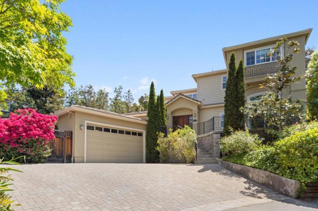 7 Campo Bello Lane, Menlo Park, CA 94025