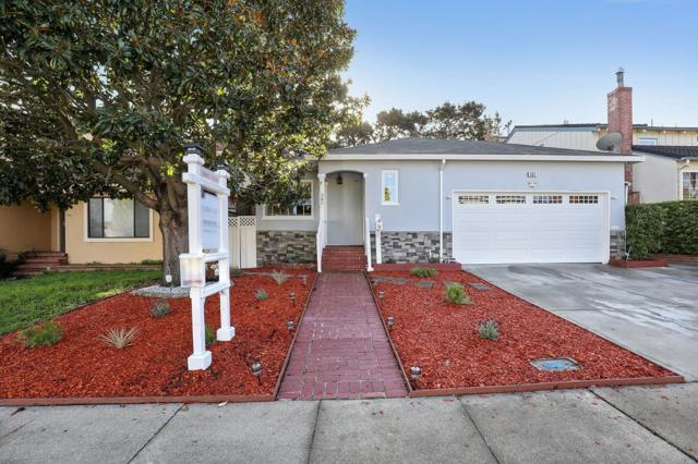 503 Anita Lane, Millbrae, CA 94030