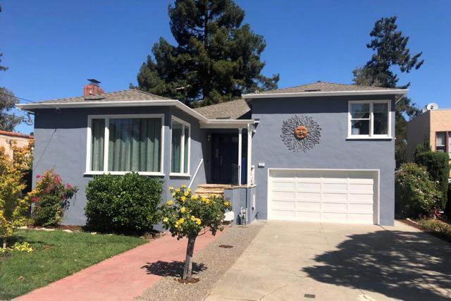222 23rd Avenue, San Mateo, CA 94403