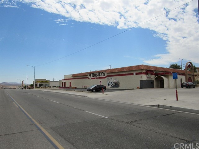 540 W Main Street, Barstow, CA 92311