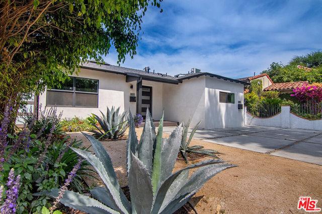 3. 4221 Greenbush Avenue Sherman Oaks, CA 91423