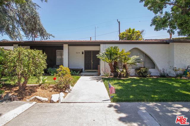 5214 DAWES Avenue, Culver City, CA 90230