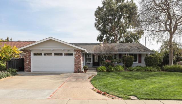 1266 Sargent Drive, Sunnyvale, CA 94087