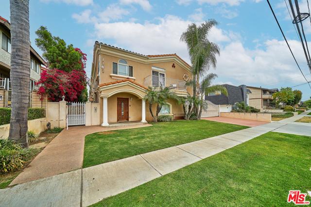 2. 1141 Magnolia Avenue #6 Gardena, CA 90247