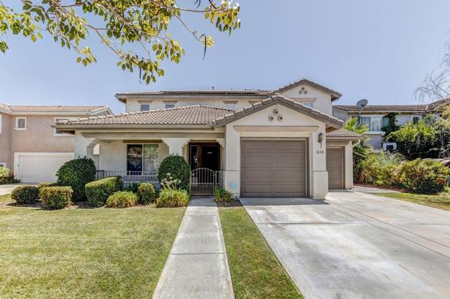 1638 Piedmont Street, Chula Vista, CA 91913