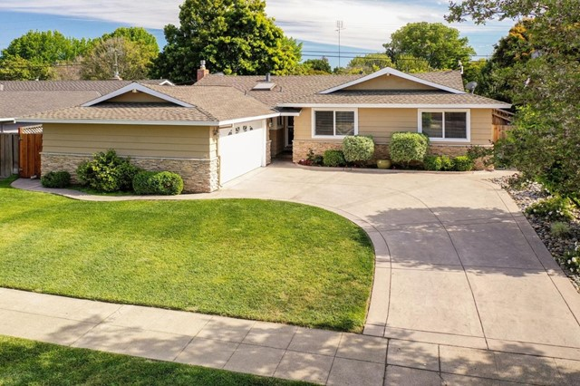 5136 Northlawn Drive, San Jose, CA 95130