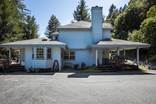 42. 14293 Bear Creek Road, CA 95006
