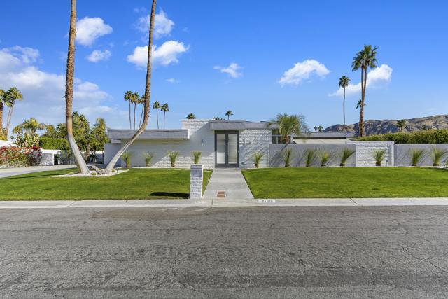 2160 S. Calle Palo Fierro, Palm Springs, CA 92264