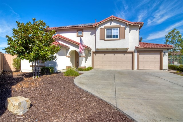 4312 Canyon Vista Drive, Oceanside, CA 92057