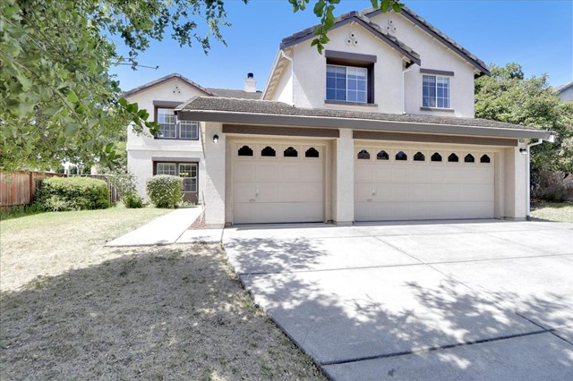 4591 Avondale Circle Fairfield, CA 94533