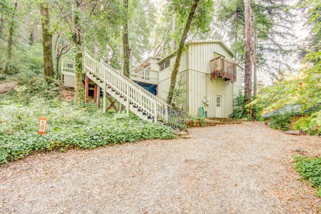 13550 Bear Creek Road 10, Outside Area (Inside Ca), CA 95006