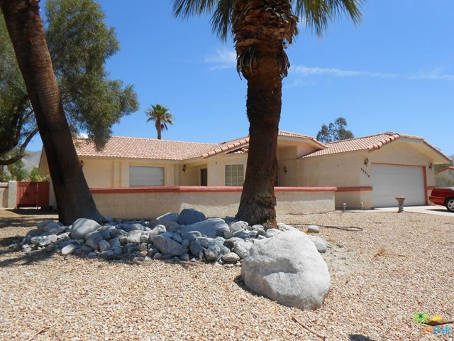 64310 Spyglass Av, Desert Hot Springs, CA 92240 Photo