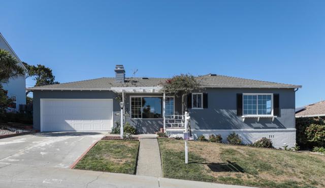 3806 Kenwood Avenue, San Mateo, CA 94403