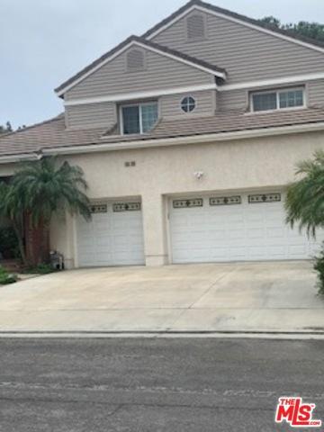 7525 ASHTON Court, West Hills, CA 91304