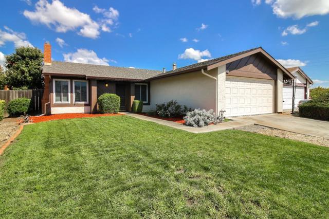 2754 Dina Lane, San Jose, CA 95121