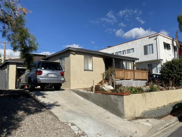 5520 Riley St, San Diego, CA 92110