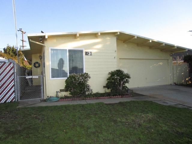 1430 Marin Avenue, Salinas, CA 93906