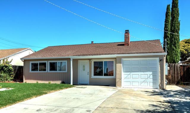 290 Cragmont Avenue, San Jose, CA 95127