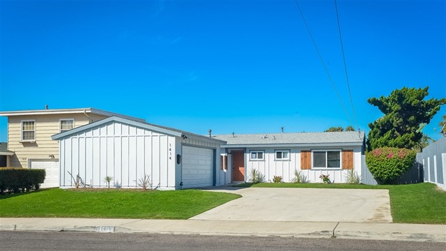 1414 Nacion Ave, Chula Vista, CA 91911