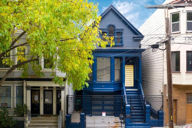 1262 Vermont Street, San Francisco, CA 94110