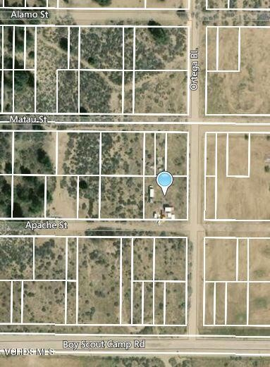 Boy Scout Camp Road, Frazier Park, CA 93225