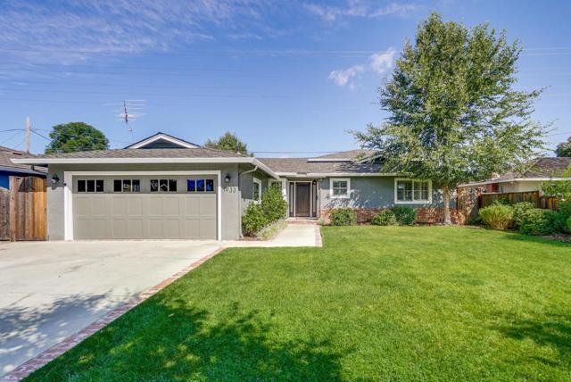 1933 Harris Avenue, San Jose, CA 95124