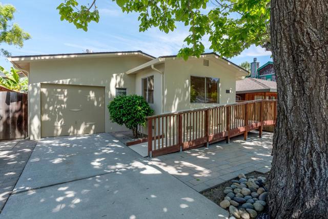 708 Riverview Drive, Capitola, CA 95010