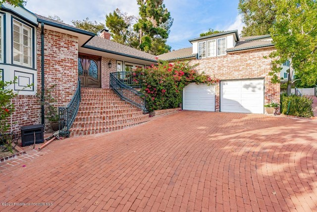 Photo of 1621 ARBOR Drive, Glendale, CA 91202