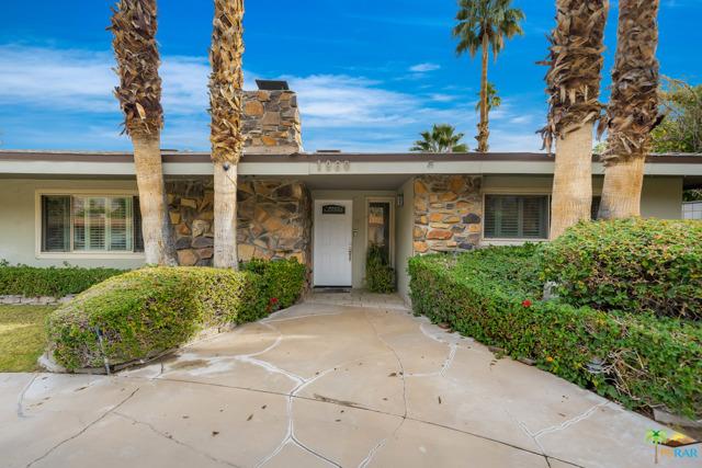 1960 S ANA MARIA Way, Palm Springs, CA 92264