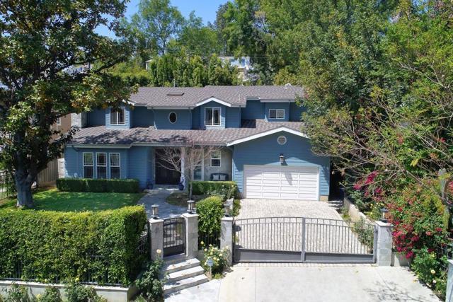 Photo of 11737 Sunshine Terrace, Studio City, CA 91604