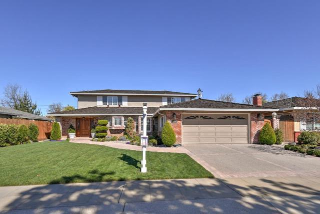 1159 Vasquez Avenue, Sunnyvale, CA 94086