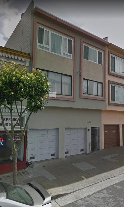 6151 Mission Street, Daly City, CA 94014
