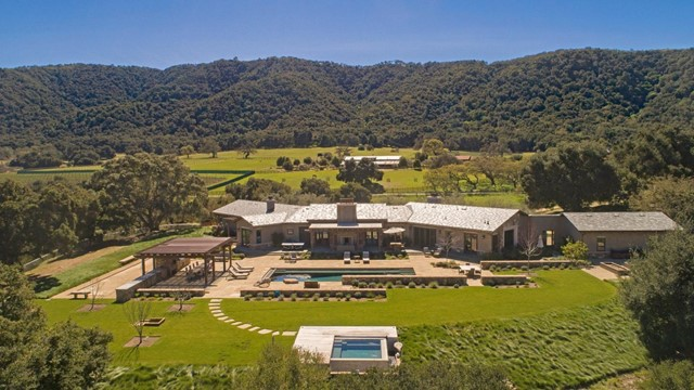 33754 Carmel Valley Road (Fox Creek Ranch), Carmel Valley, CA 93924